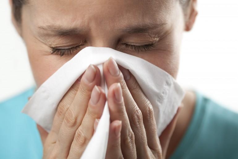 Paragripas – įveik klastingą virusinę infekciją!