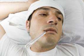Dėmėtosios šiltinės simptomai