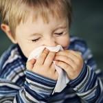 Vaikų ir kūdikių gripas - Infekcijos.lt